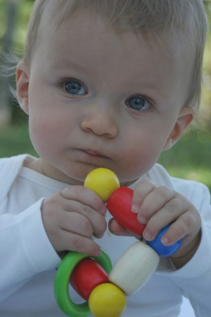 Toys for Teething