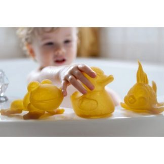 Hevea Natural Rubber Duck Alfie Junior