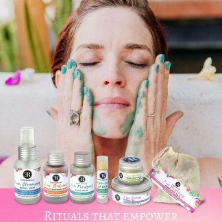 Earth Radiance Self Love Kit